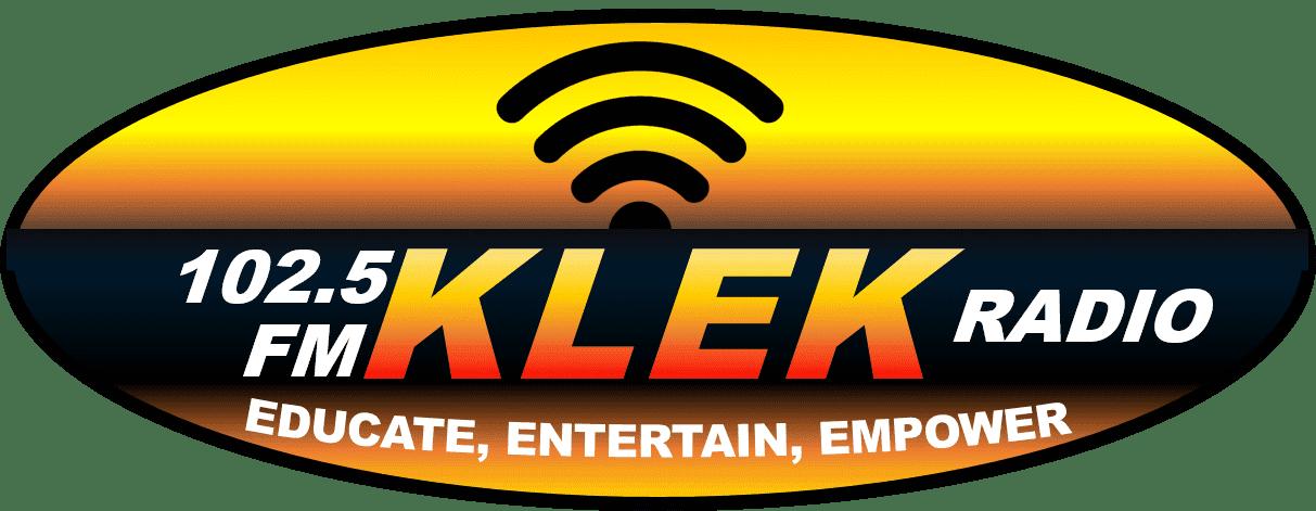KLEK 102.5 FM