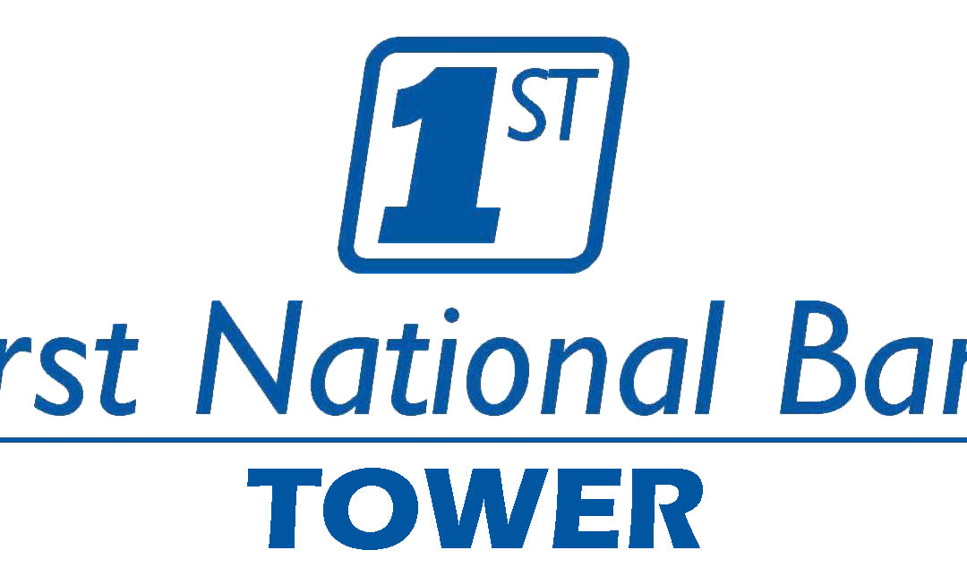 Sneak Peek of the New First National Bank Tower KLEK Legal ID