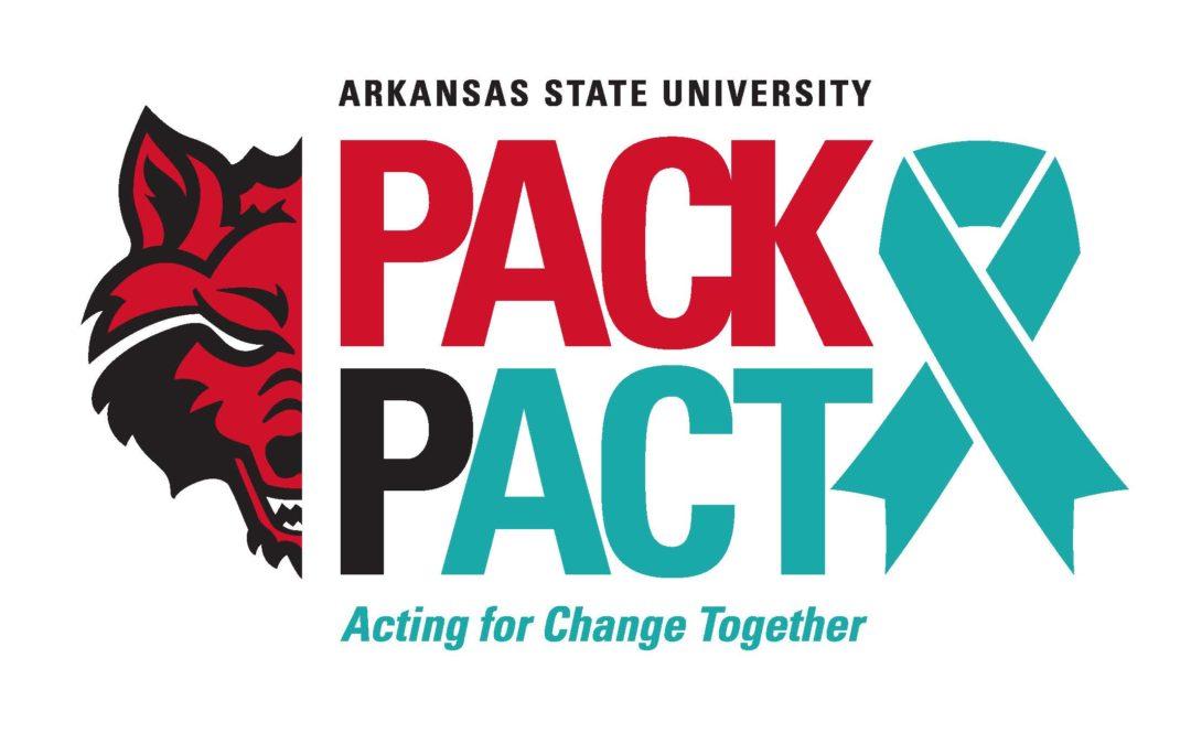 Sexual Assault Awareness Week Starts Monday, April 2