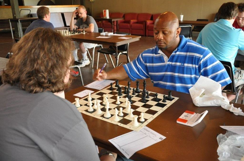 Red Hot Red Wolves Chess Tournament Planned for Saturday, June 30