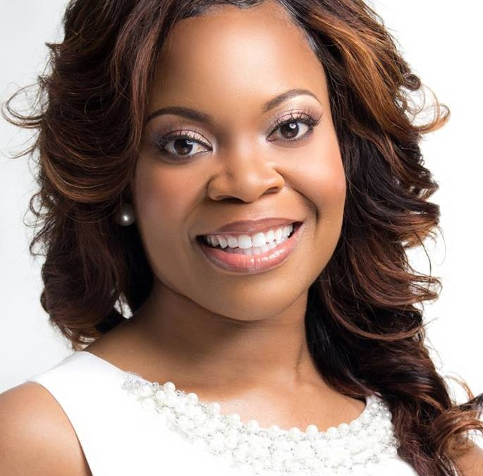 Mrs. Arkansas United States Dr. Tamara Glover to Host Mixxedfit Community Dance Fest Fundraiser & Service Project (Updated: No admission charge, donations accepted!)