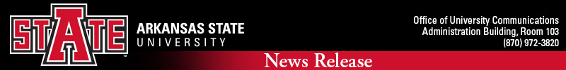 A-State Announces 2018 Spring Chancellor's, Dean's Lists