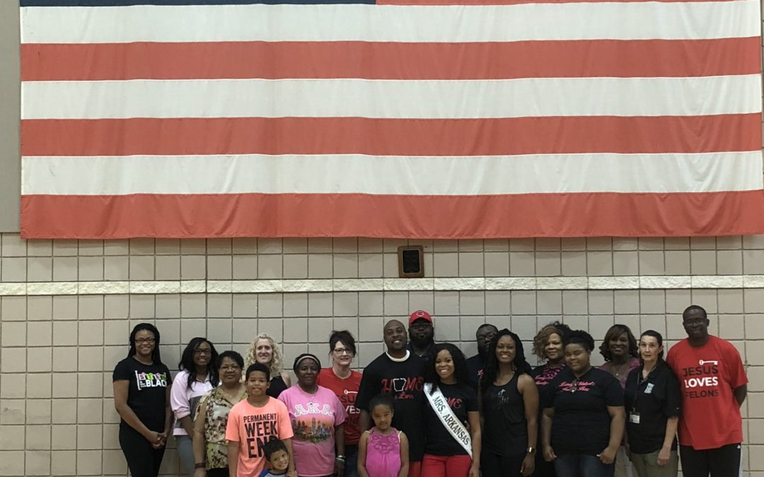 Photos from Mixxedfit/Zumba Fundraiser hosted by Mrs. Arkansas United States Dr. Tamara Glover