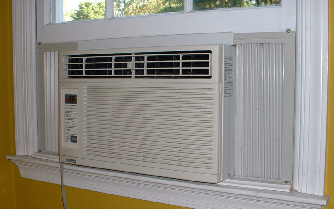 What's Missing From Your Air Conditioning?
