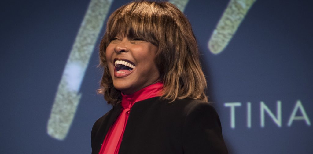 Tina Turner's Son Has Passed