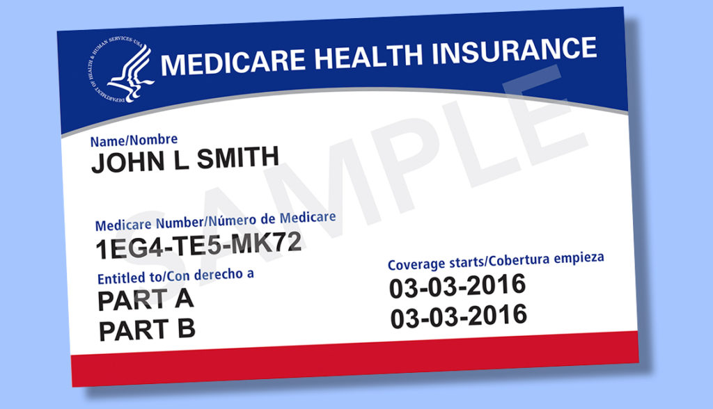 What You Need to Know About New Medicare ID