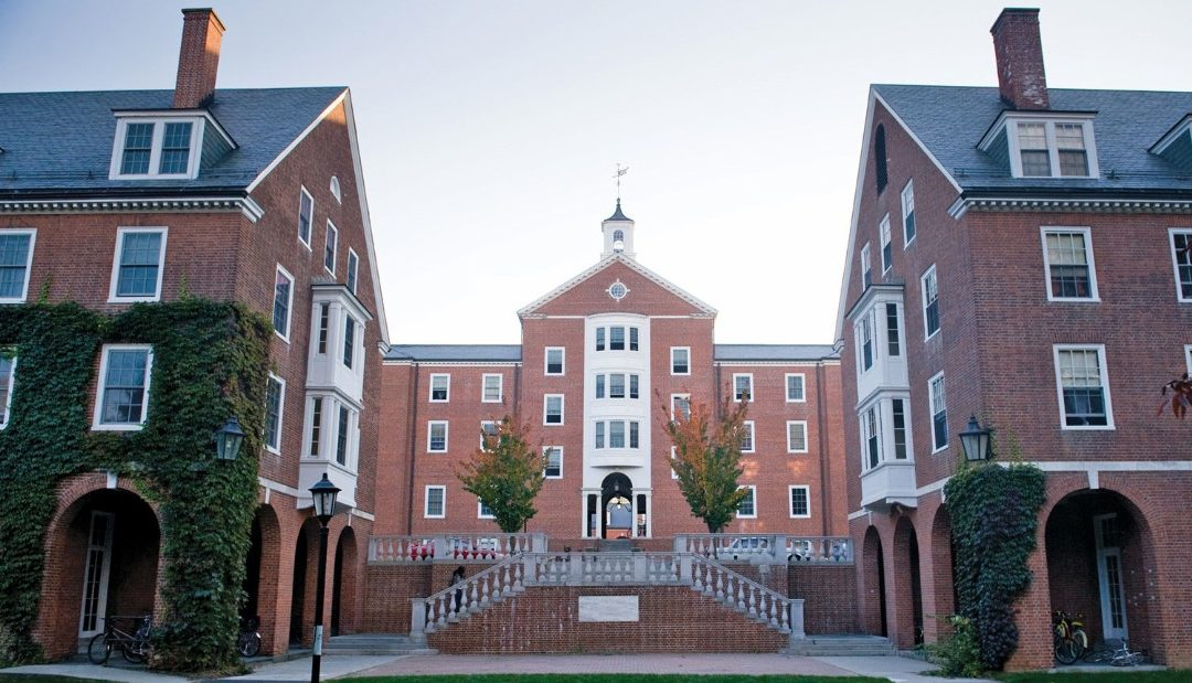 Black Student Racially Profiled at Smith College