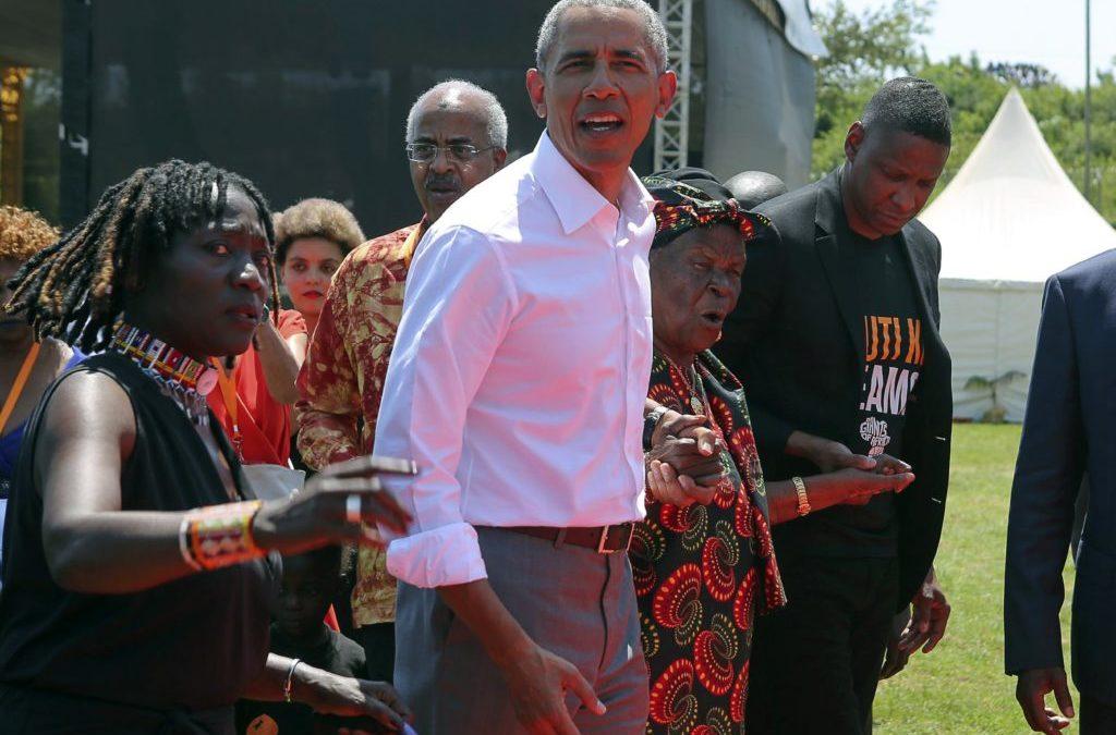 Kenyan President to Visit White House