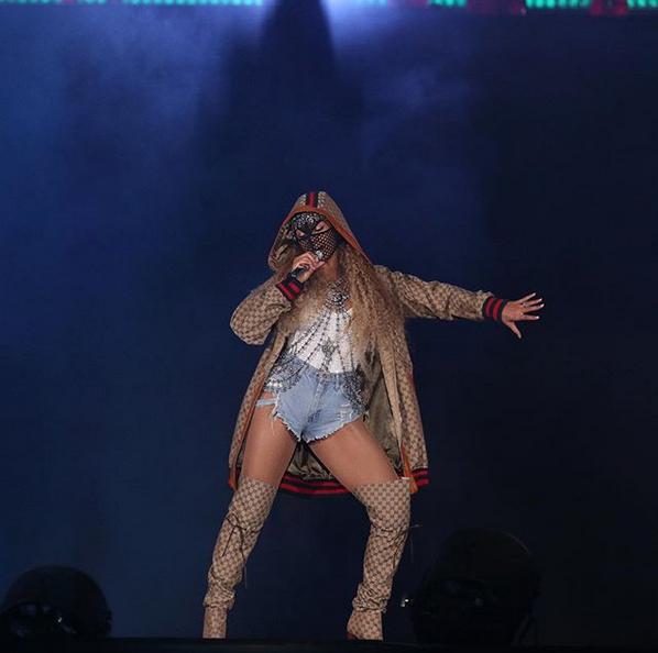 Beyonce Celebrates 37 Years