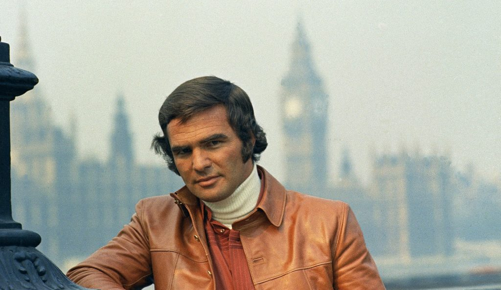 Hollywood Bids Farewell to Burt Reynolds