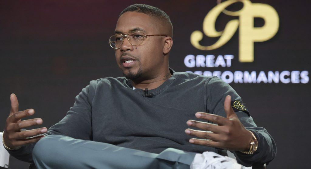 Nas: Legendary MC and Investor