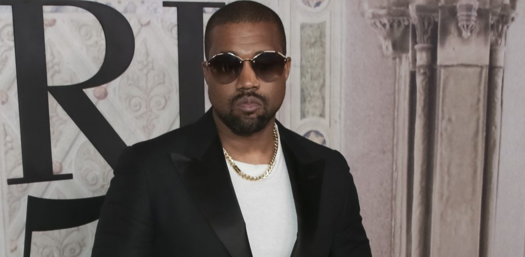 Kanye West Bizarre Weekend Rants