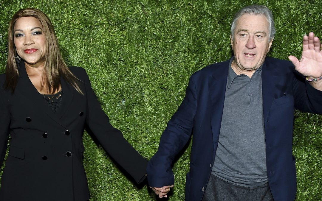 De Niro to Divorce, Toni Braxton's Missing Engagement Ring