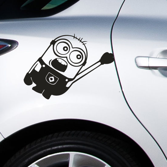 Popular uses for car sticker – Brief overview