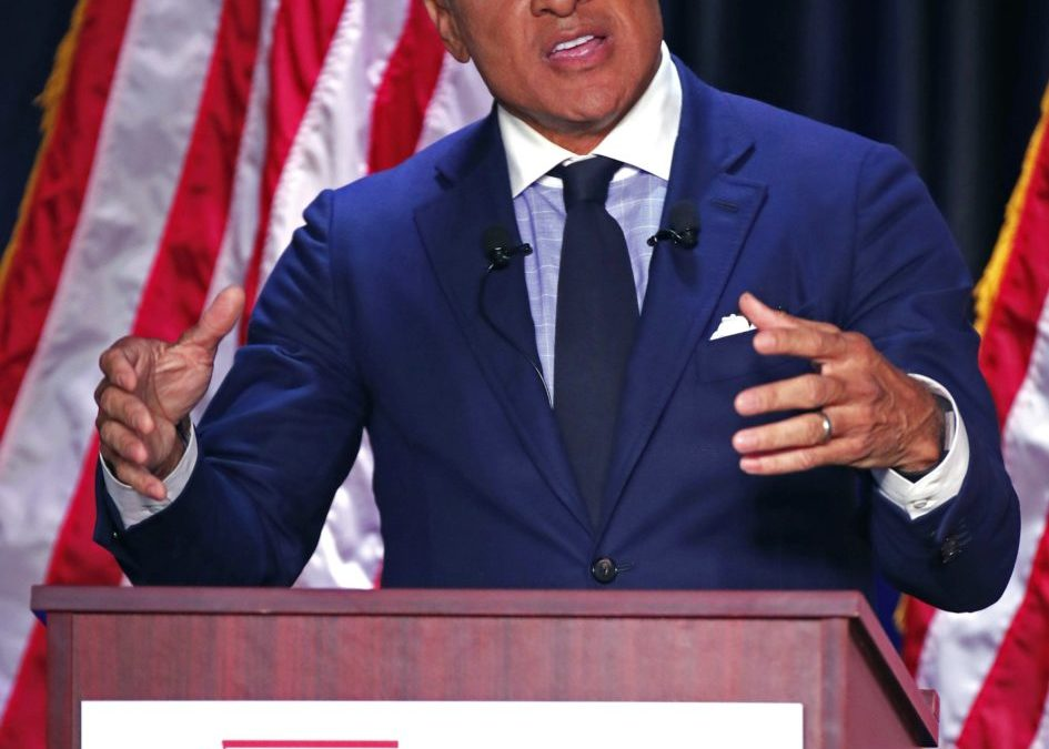 President Adds to Racial Controversy in Mississippi Senate Runoff