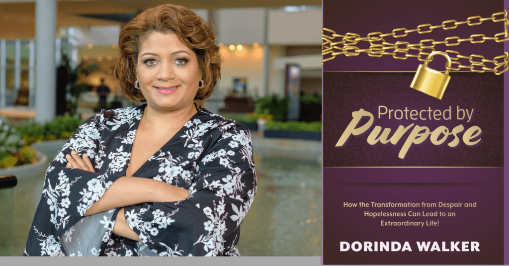 Your Think Wealthy Quote of the Week from Dorinda Walker