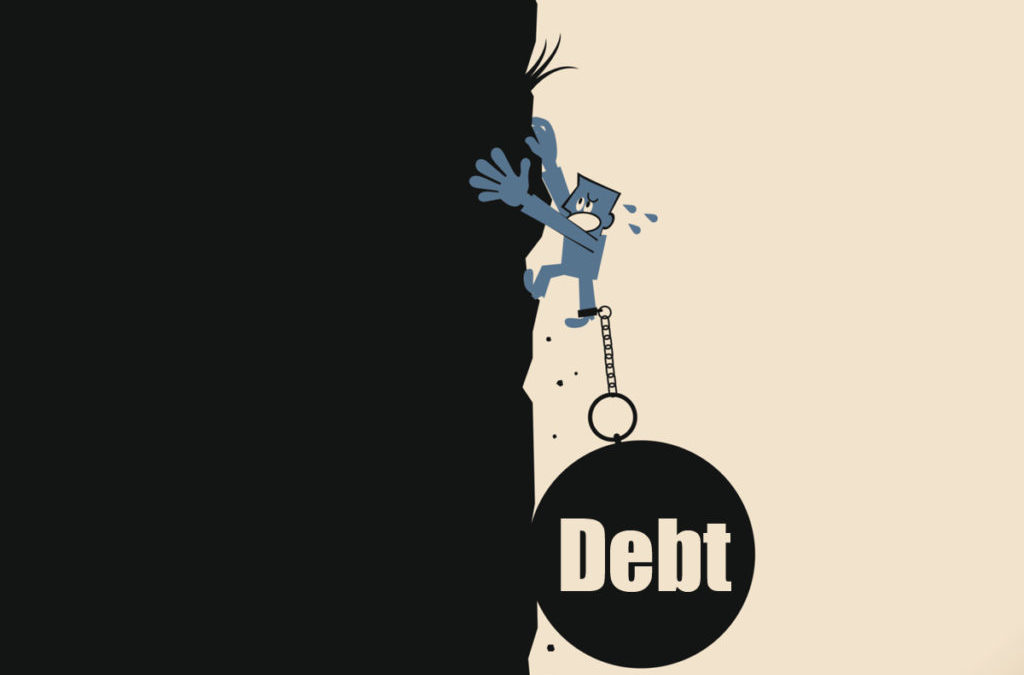 Are You Carrying Excess Debt?