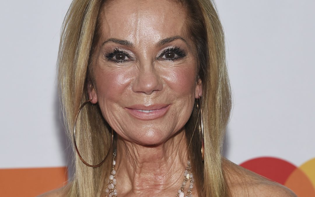 Kathie Lee Gifford to Exit Today Show