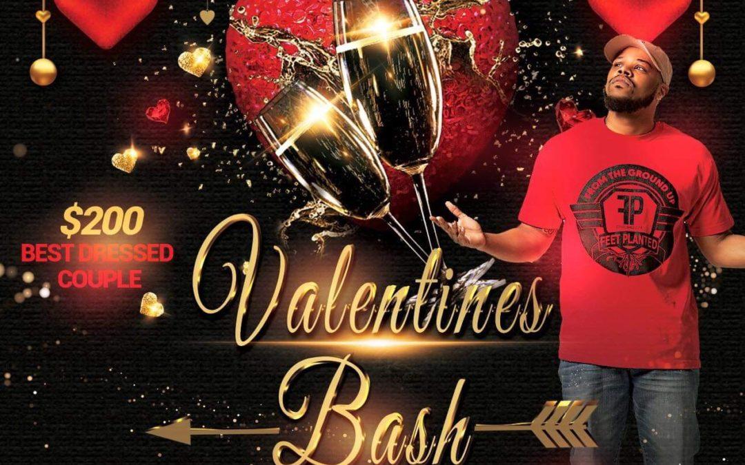 Valentines Bash