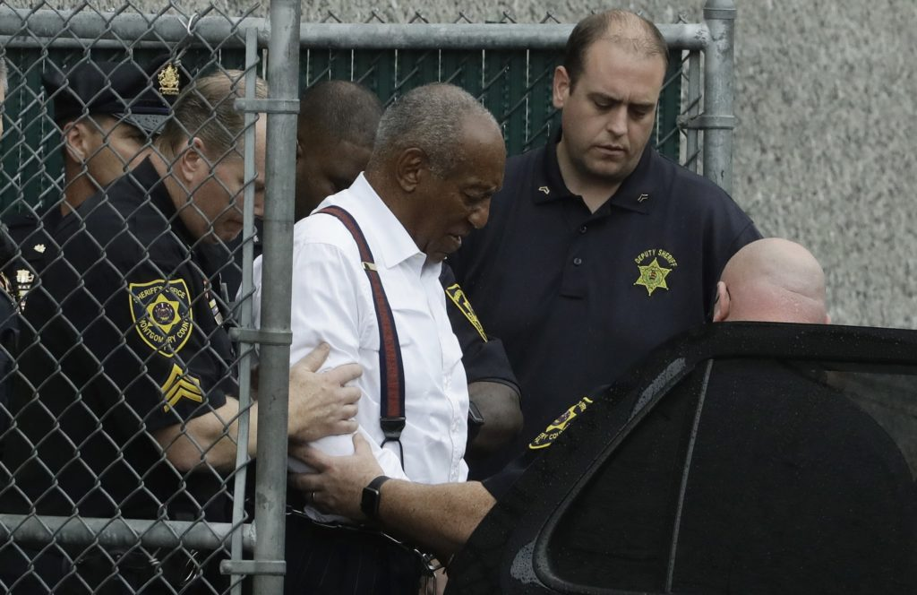 Green Book Writer In Hot Water for Anti-Muslim Tweet, Bill Cosby Speaks from Prison