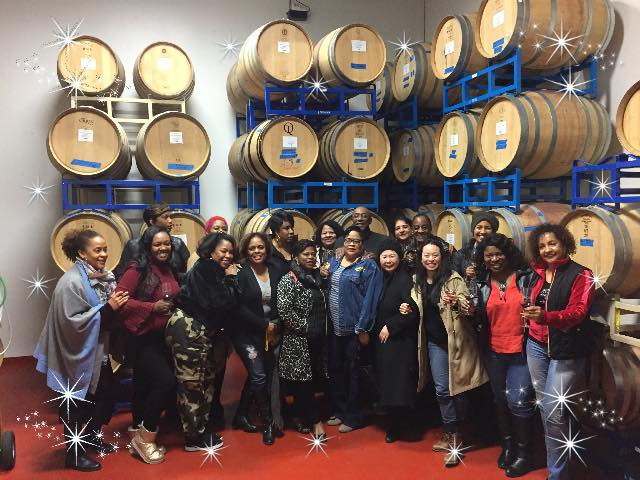 4 Black-Owned Wineries Every Wine Lover Should Know