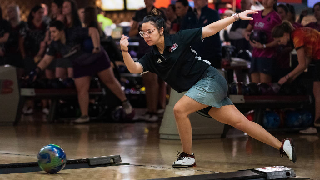 A-State Bowling Earns Berth to NCAA Tournament