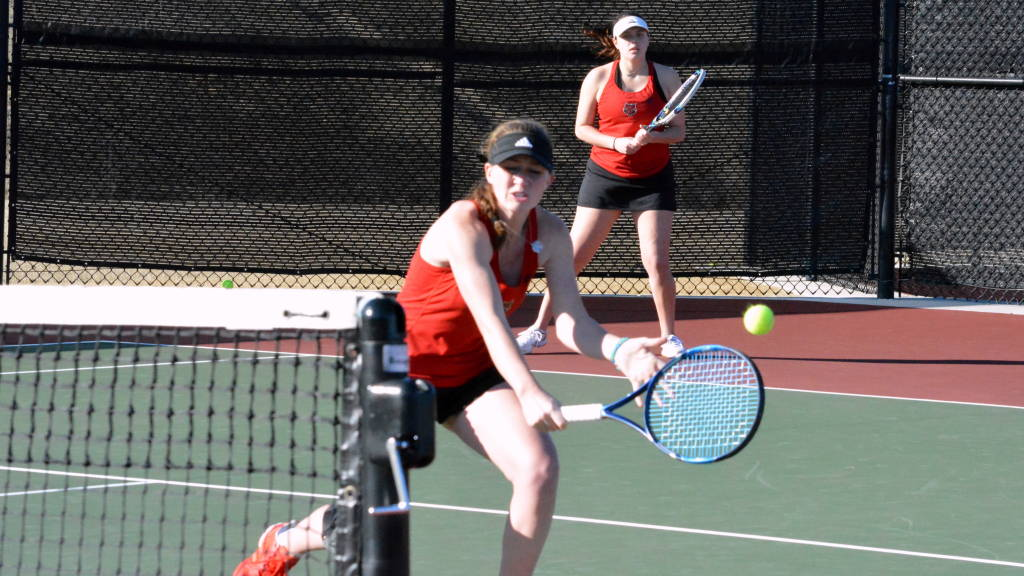 A-State Tennis Falls to Lipscomb 4-0