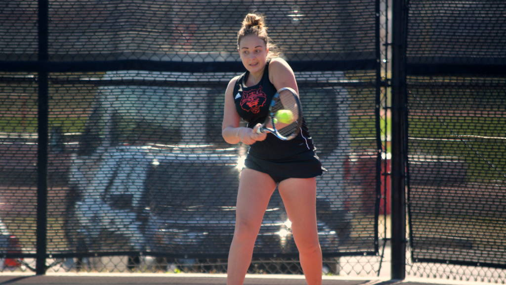A-State Tennis Toppled by UT Arlington 4-0