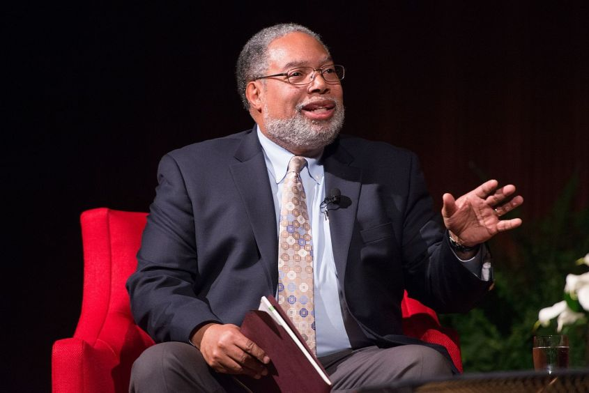 Lonnie Bunch, Founding Director of the National Museum of African American History and Culture, to Become New Secretary of Smithsonian