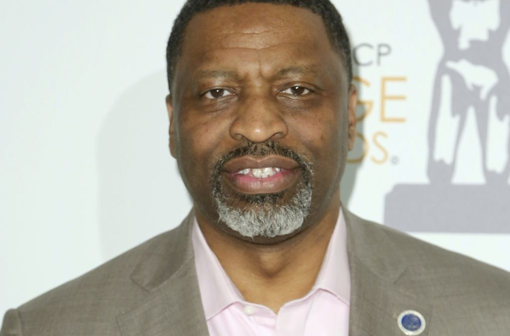 NAACP Comments on Impeachment Process