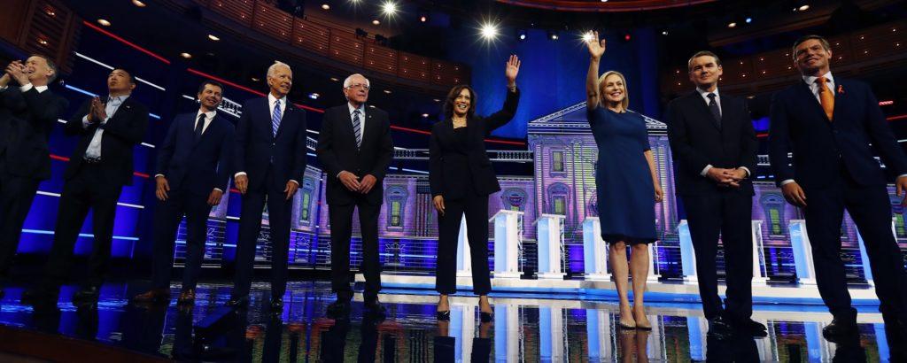 Second Democrat 2020 Debate
