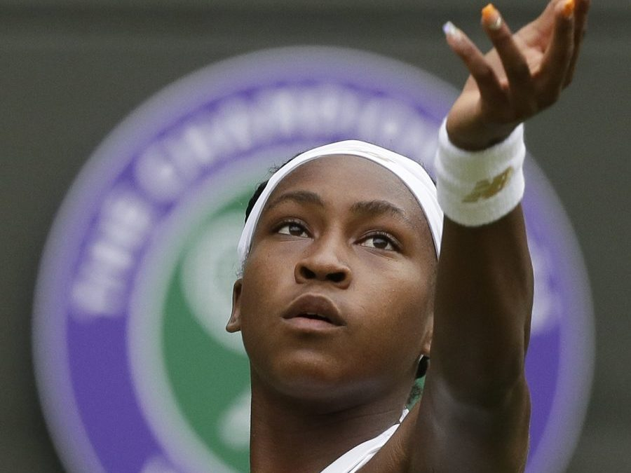 "6 Things To Know About Cori ""Coco"" Gauff, the New Tennis Prodigy"