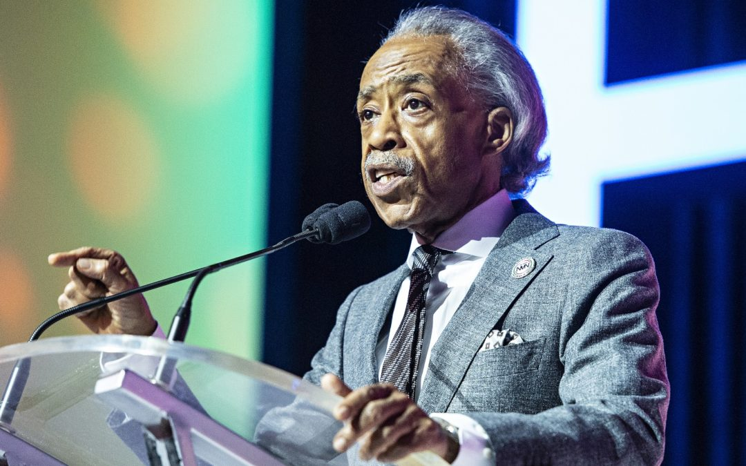 Essence Fest Wrap Up with Rev. Al Sharpton