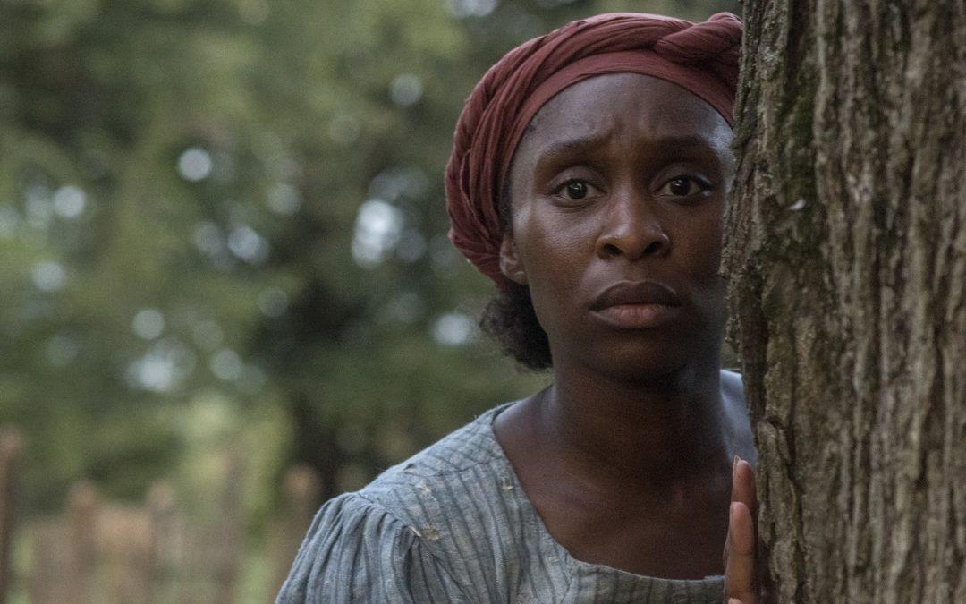 Harriet Tubman Heading to Big Screen