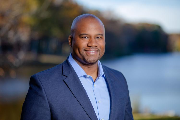 Black GOP Candidate Calls for Political Diversity