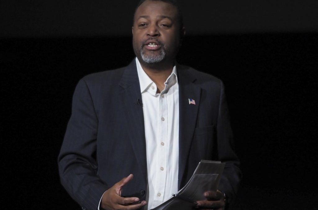 Malcolm Nance on President Supporting Russia, G7 at Florida Resort