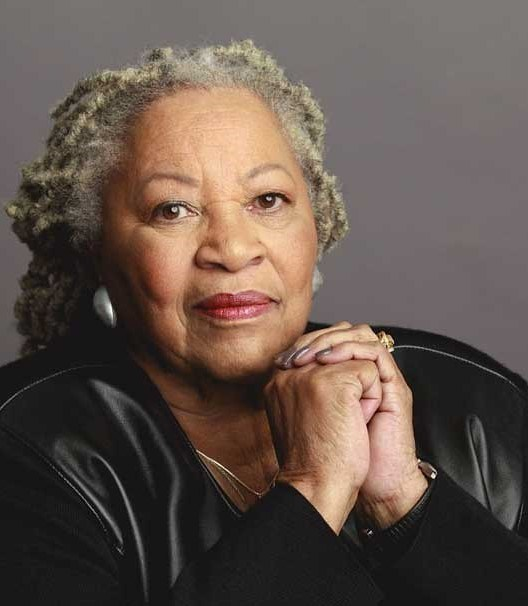 R.I.P. Acclaimed Author Toni Morrison, 88, Nobel Laureate and Pulitzer Prize Winner
