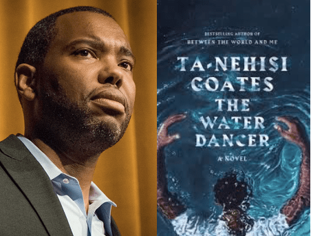 "Award-Winning Author Ta-Nehisi Coates Tours U.S. Cities with New, Best-Selling Novel ""The Water Dancer"""