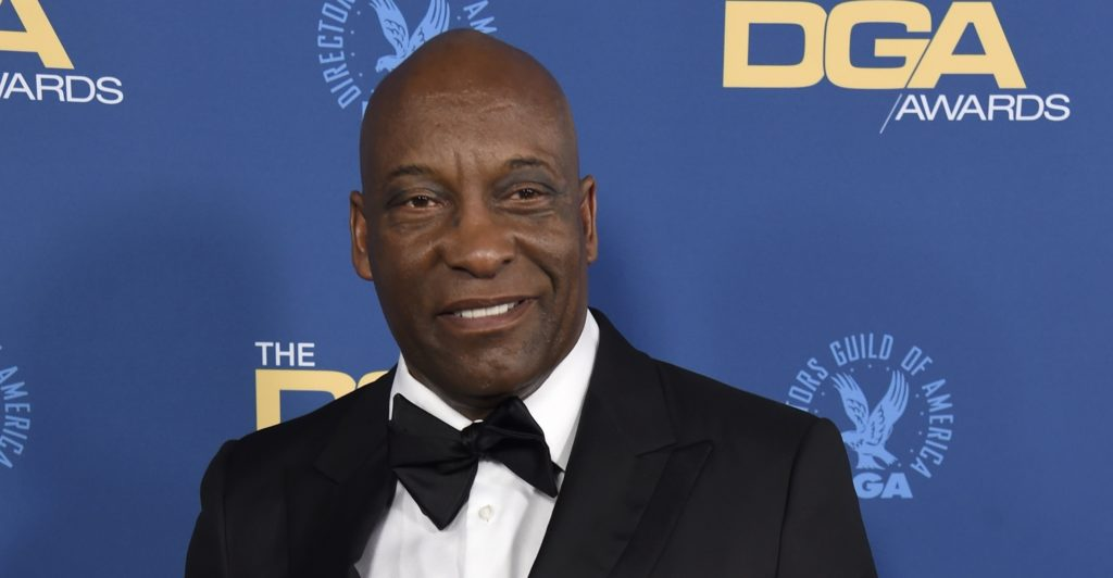 John Singleton Daughter Files for Allowance from Estate