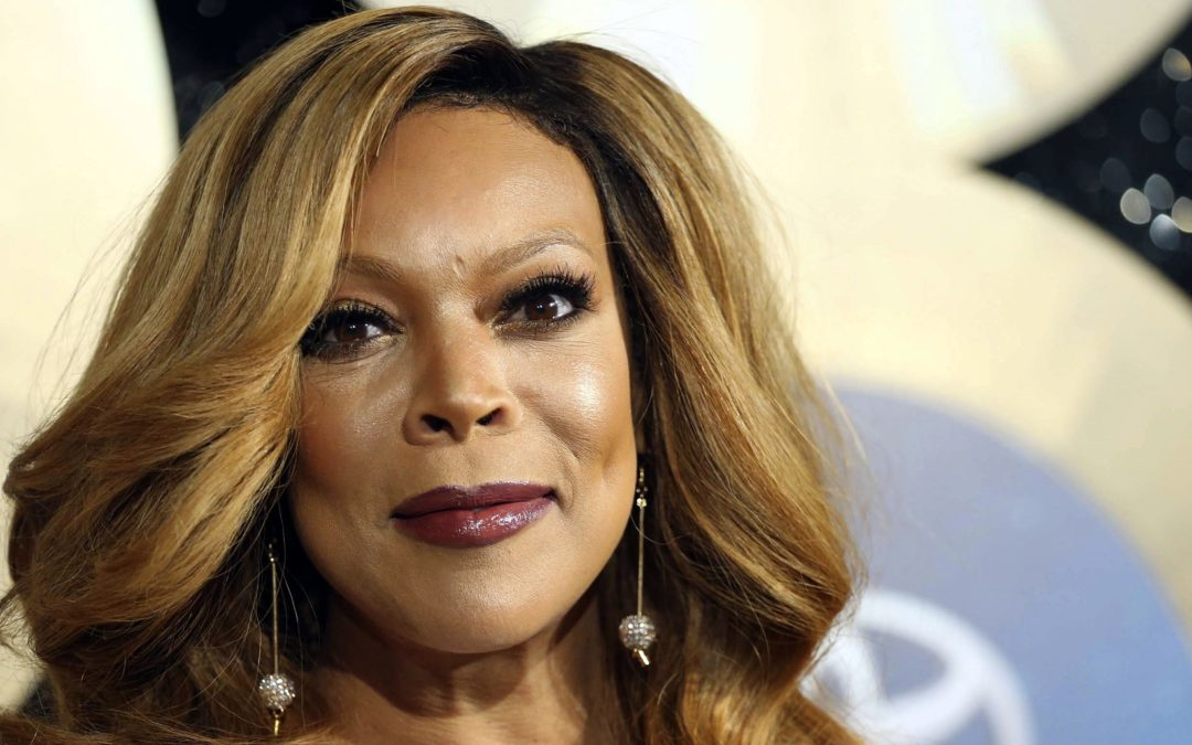 Wendy Williams Show Renewed for Two More Seasons