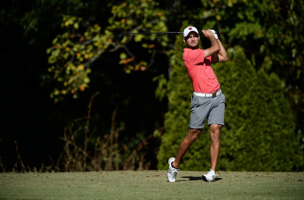 A-State Men's Golf Finishes Fifth at Maridoe Intercollegiate