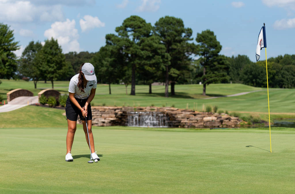 A-State Posts First-Round 301 at Johnie Imes Invitational