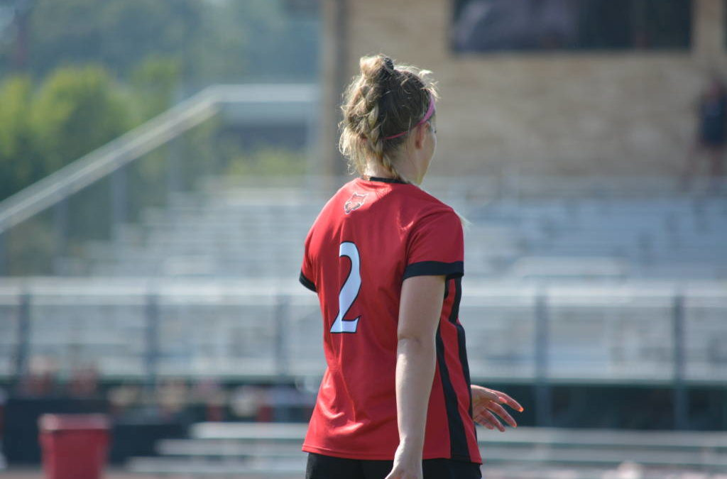@AStateSoccer Falls to South Alabama in Double OT