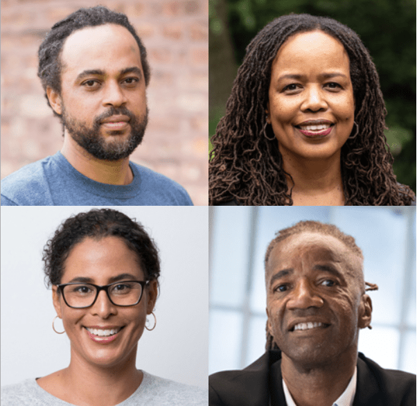 "Four African-American Academics Named MacArthur ""Genius"" Fellows in 2019"