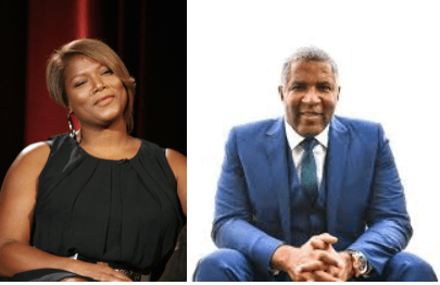 Hip Hop Icon Queen Latifah, Artist Kerry James Marshall and C.E.O. Robert Smith Among Harvard's W.E.B. DuBois Medal Honorees for 2020