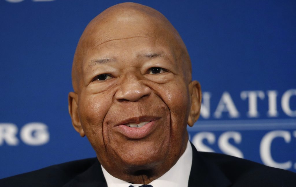 Maryland Senator Ben Cardin Reflects on Elijah Cummings