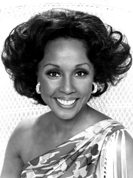 R.I.P. Diahann Carroll, 84, Groundbreaking Actress and Tony Award Winner