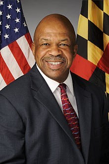 R.I.P. U.S. Congressman and Chair of House Oversight and Reform Committee Elijah E. Cummings, 68