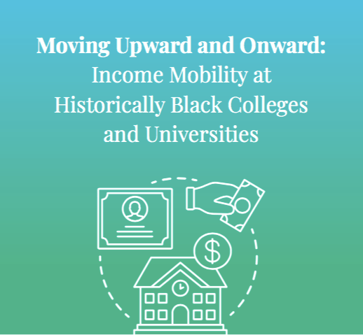 Rutgers University Report Finds HBCUs Aid Upward Economic Mobility of its Graduates