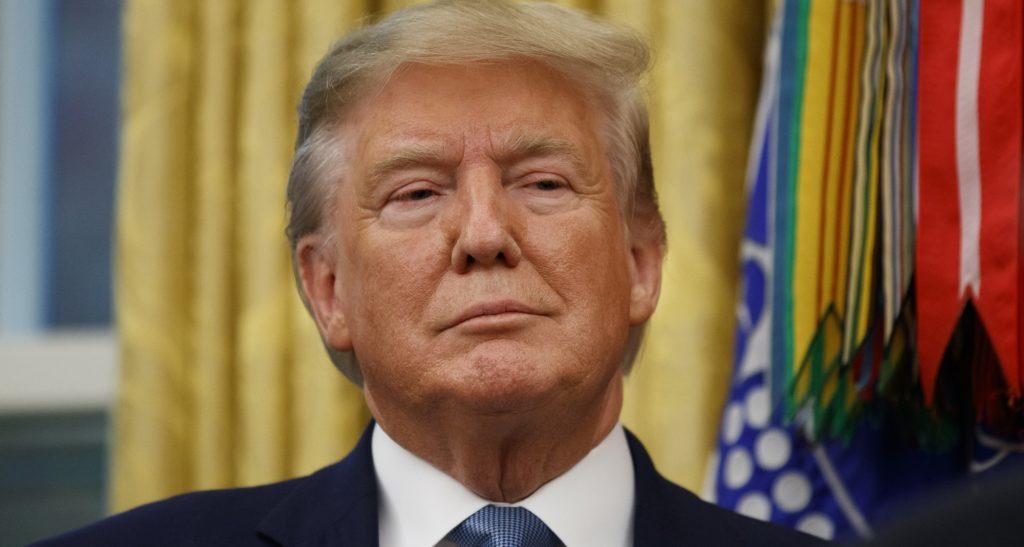 Trump Threatens Tariffs on Mexico to Stem Tide of Border Crossings
